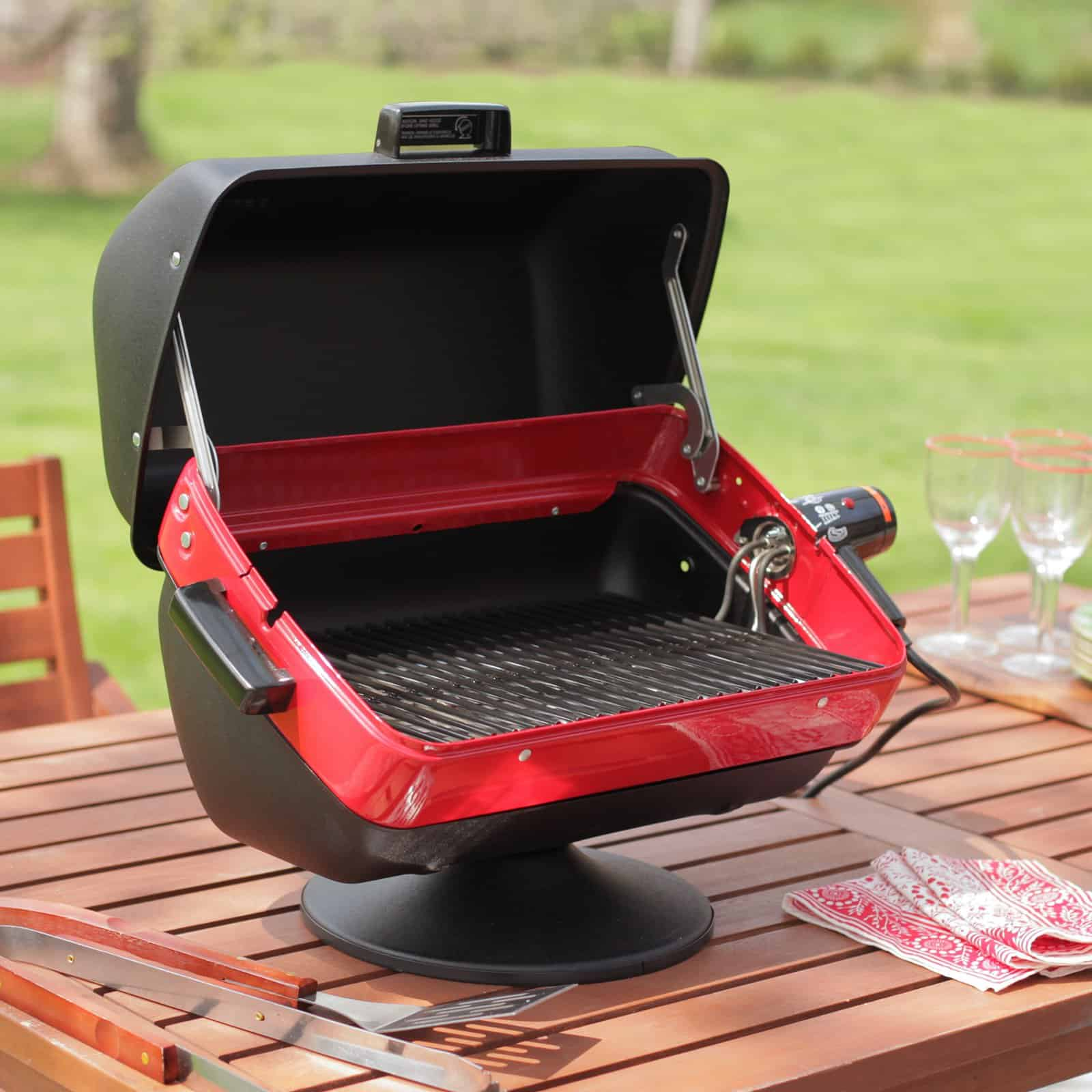 Best Electric Grills Reviewed And Tested
