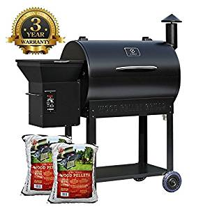 best pellet smokers reviewed rated for 2018 janeskitchenmiracles. Black Bedroom Furniture Sets. Home Design Ideas