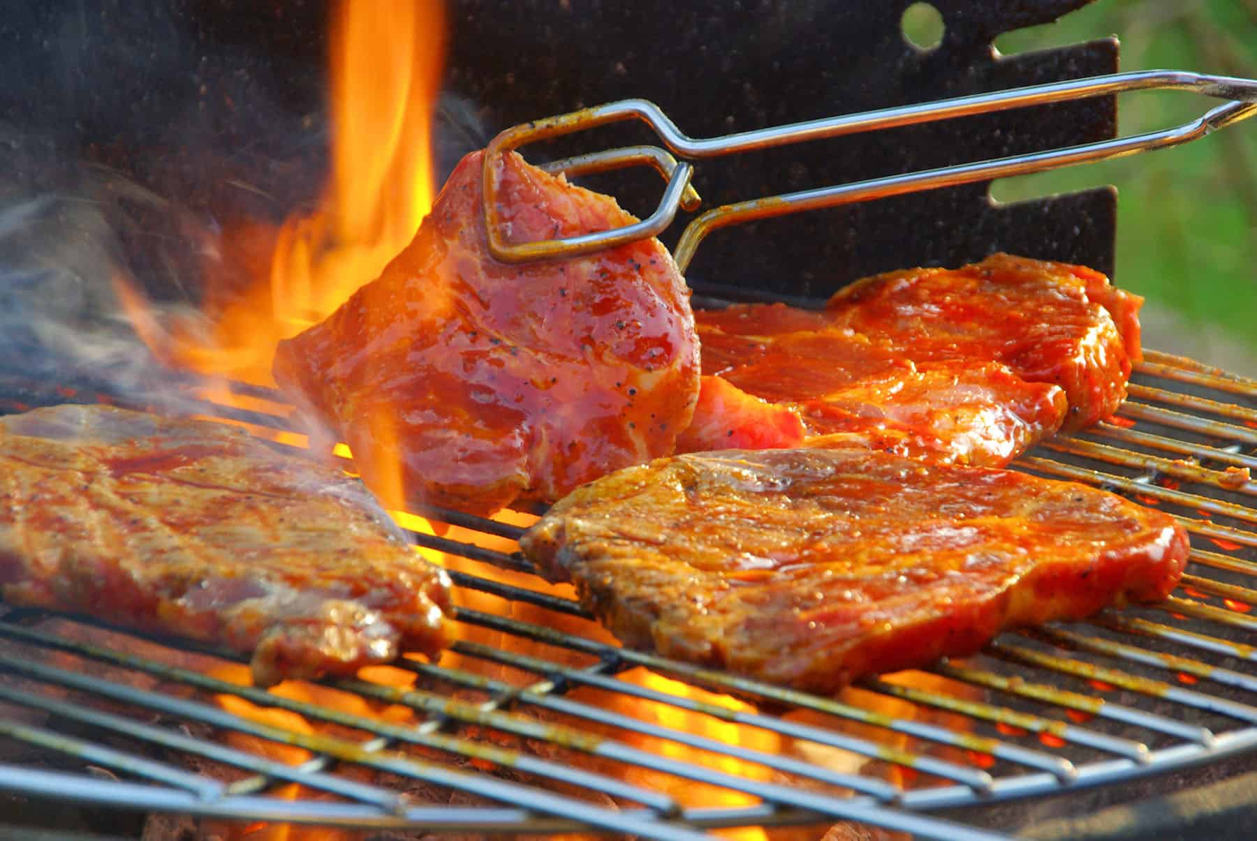 How To Grill Grilling Tips And Techniques