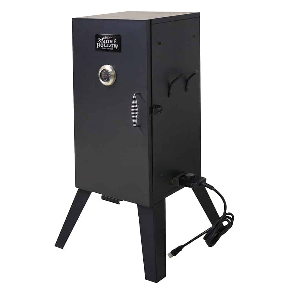 Electric Smoker Reviews