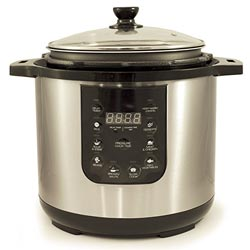 Elite Platinum Electric Pressure Cooker