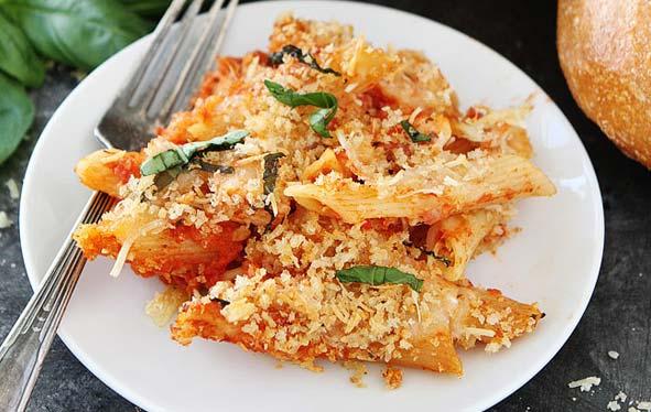 Parmesan Recipe