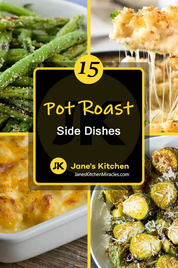 Pot roast sides pin