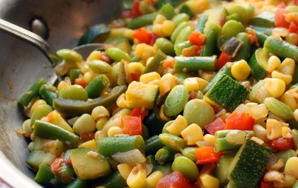 Sufferi' Succotash