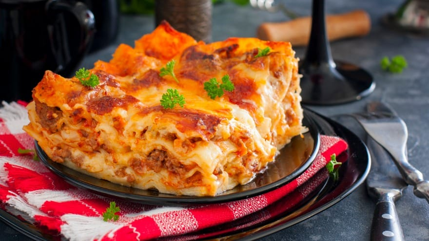 What to serve with lasagna list
