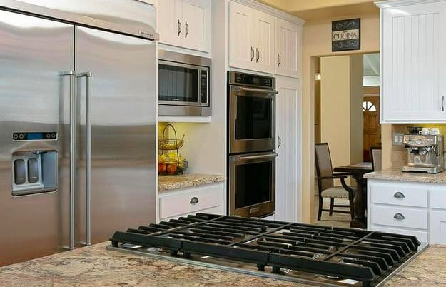 Dream kitchen appliances and gadgets