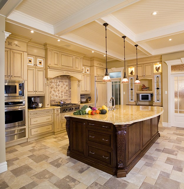 Theme for your kitchen design
