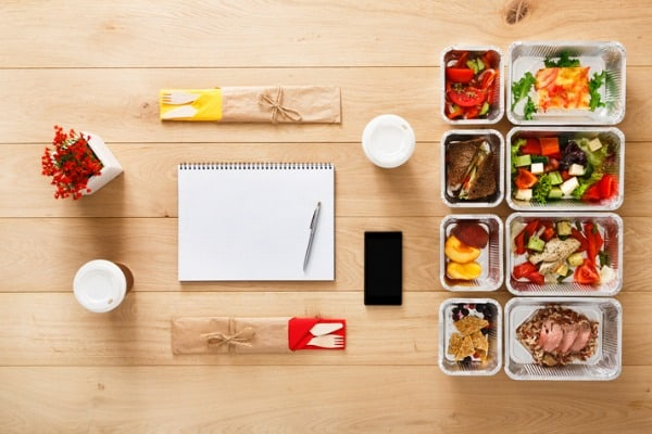 Meal planning ideas and tips