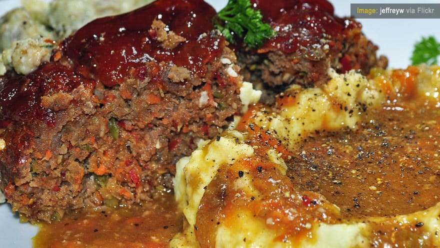 What To Serve With Meatloaf Tasty Sides For Your Comfy