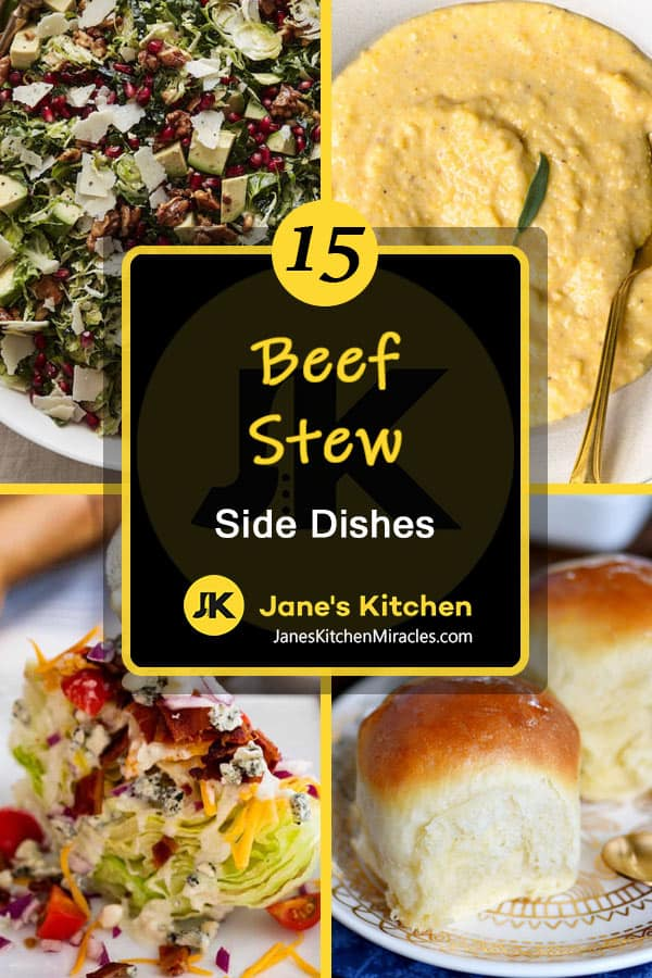 Beef stew sides pin