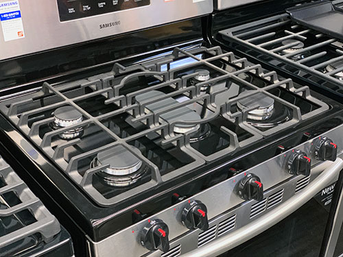 Best gas range brands reviewed
