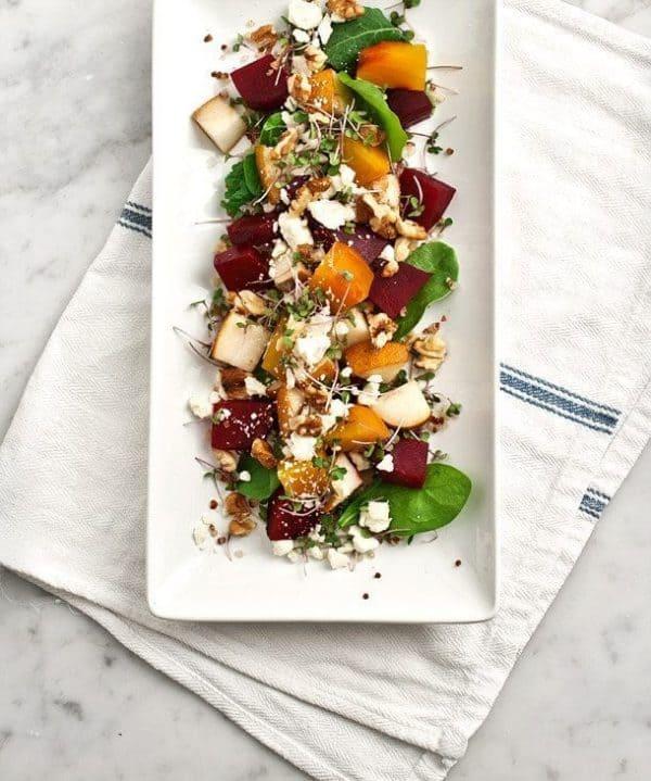 Beet Salad Side