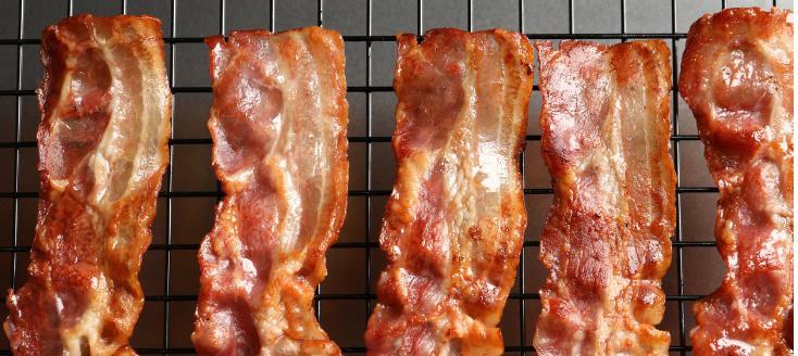 Best bacon cooker