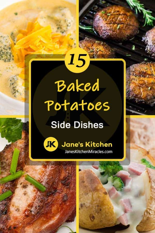 Baked potato sides pin