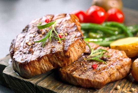 Beef dinner sides