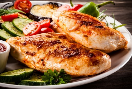 Easy side dish recipes for chicken