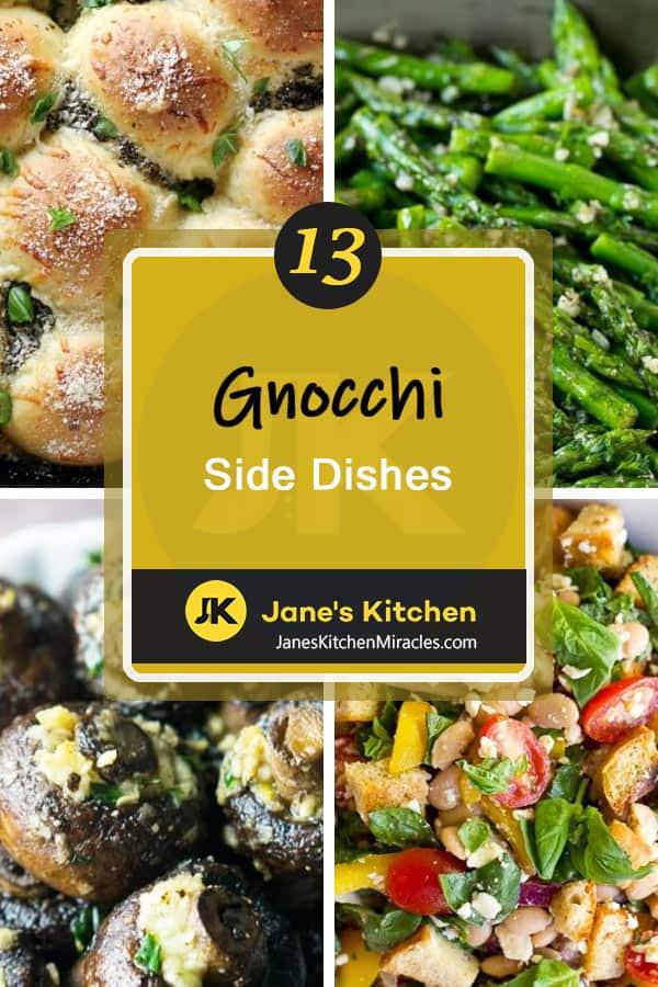 gnocchi sides pin