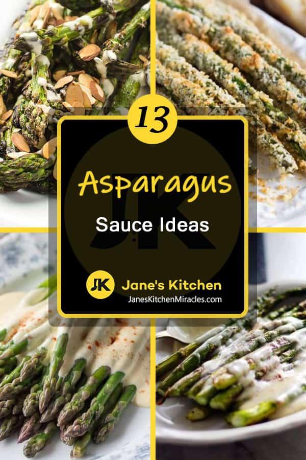 asparagus sauce pin