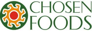 best oil brand chosen foods