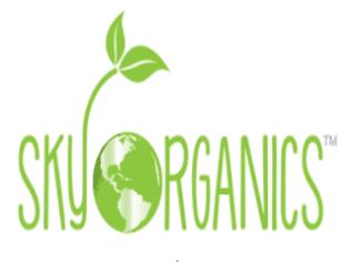 best oil sky organics