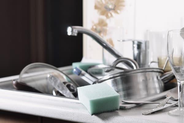 best way safety clean