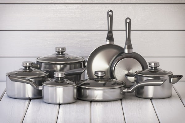 cookware type