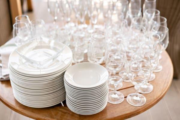 dinnerware sets faqs vitrified glass