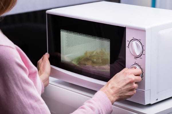 microwaves how to use