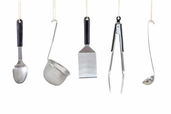 utensils with other materials