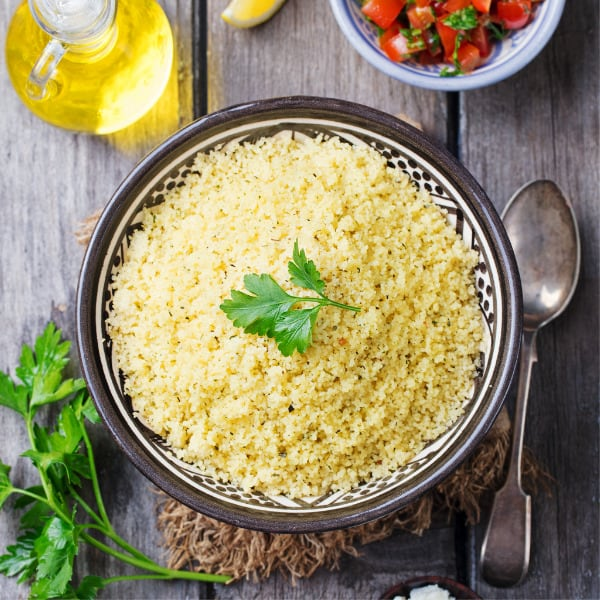 Side of Couscous