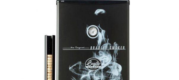 Bradley smoker review