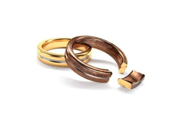 tarnished ring