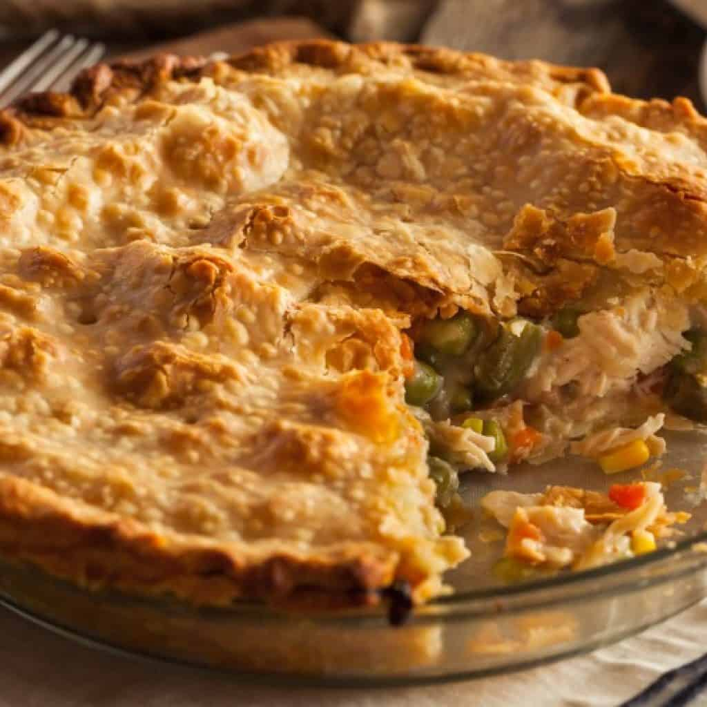 How to Reheat Chicken Pot Pie for Fresh and Crispy Results - Jane's Kitchen  Miracles