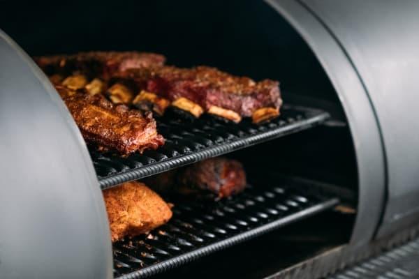 choose a pellet grill