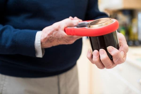jar opener tool
