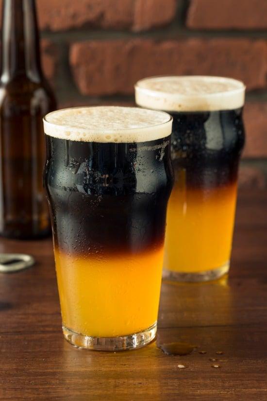 irish tan beer
