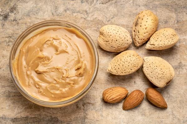 best almond nut butters