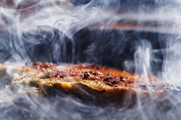 bbq-meat-smoking