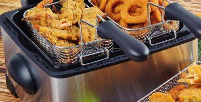 When Should You Get A New Deep Fryer?
