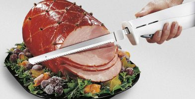 we selected the best electric knives on the market!