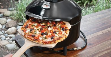 we rated the best portable pizza ovens