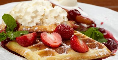 We tested the best waffle makers and compared each for a number of criteria.