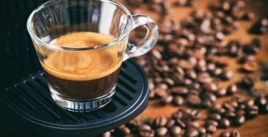 best espresso machines in 2017