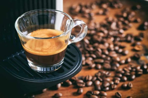 best espresso machines in 2017