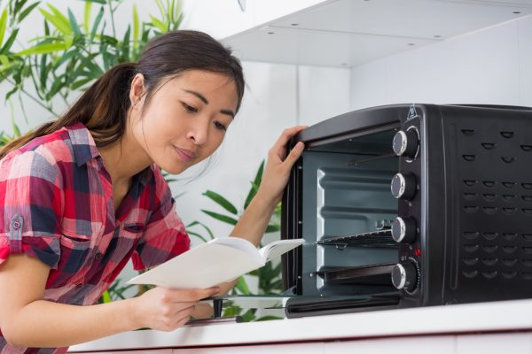 we selected the best countertop ovens on the market and reviewed each option!