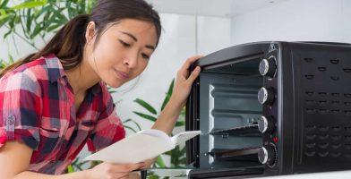 best countertop oven