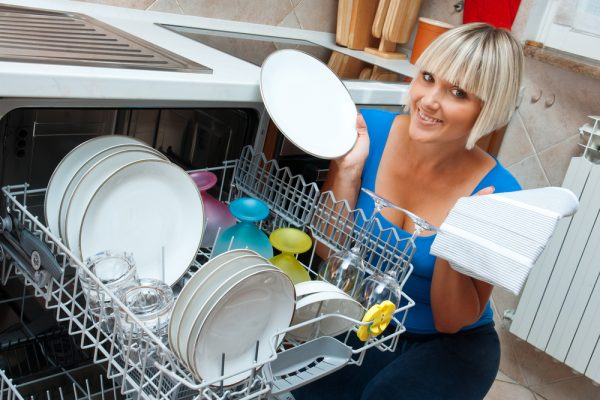 Best Dishwashers Reviewed