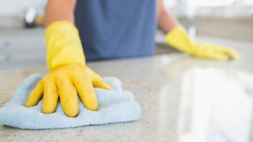 The 5 Most Efficient Natural Cleaners for Your Kitchen