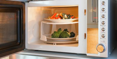 Microwaving Food: Does it Affect the Nutritional Values?