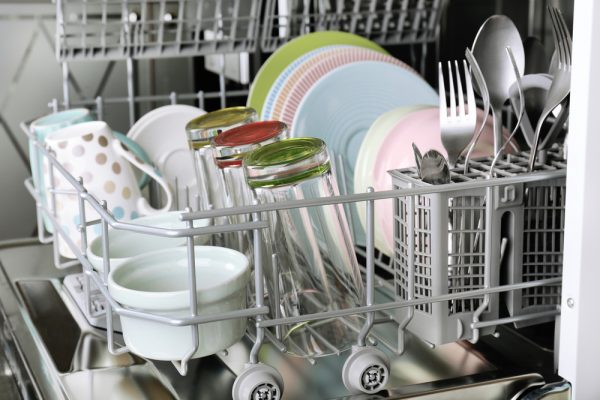 we tested the best commercial dishwashers in 2017!